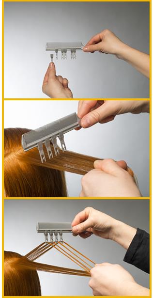 Spazzole per capelli: tipologie e come scegliere quella giusta